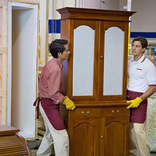 Furniture Shipping Dana Point