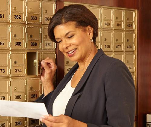 Mailbox Rental Dana Point