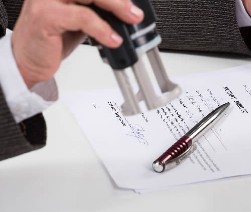 Notary Services Dana Point