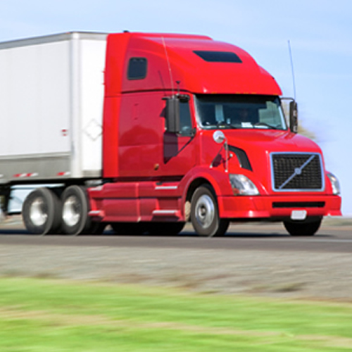Road Freight Shipping from Dana Point